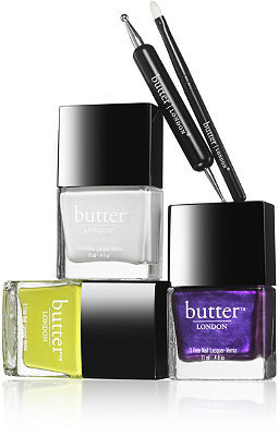 Butter London Online Only Animal Instincts