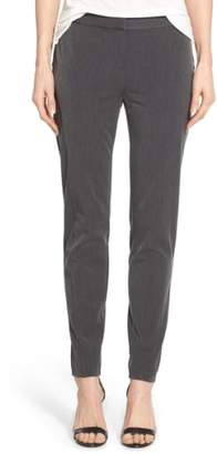 Vince Camuto Stretch Twill Skinny Pants