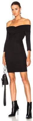 L'Agence Fantina Dress