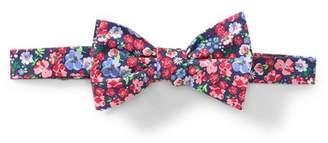 Tommy Hilfiger Flower Field Silk Tie