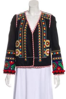 Bohemia Alix of Isadoka Jacket