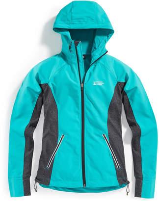 Eastern Mountain Sports Ems Women's Techwick Active Hybrid Wind Jacket