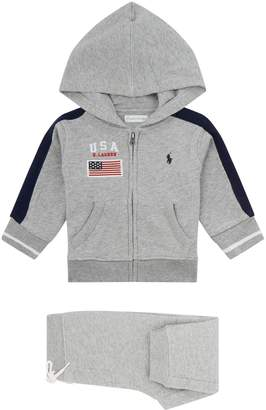 Polo Ralph Lauren Two Piece Tracksuit