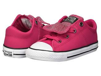 Converse Chuck Taylor All Star Maddie - Ox (Infant/Toddler)