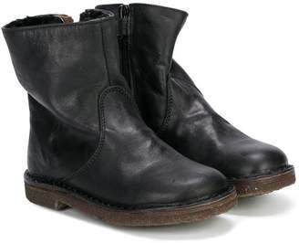 Pépé ankle length boots
