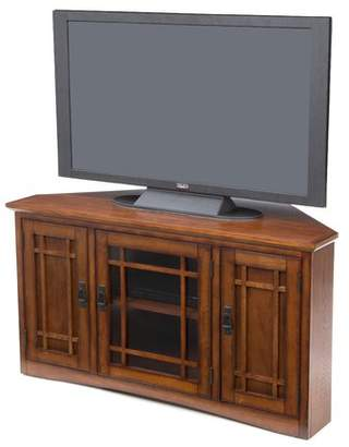 Charlton Home Stodeley Corner TV Stand for TVs up to 50""
