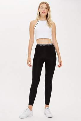 Topshop High Waisted Leggings
