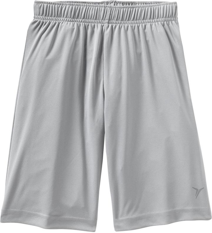 Old Navy Boys Active Solid Shorts