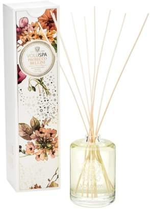 Voluspa Maison Blanc Prosecco Bellini Fragrance Oil Diffuser