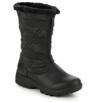 Totes Randy Snow Boot $65 thestylecure.com