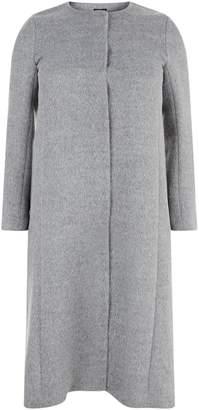 Eileen Fisher Suri Alpaca Coat