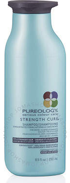 Pureology Strength Cure by Shampoo 8.5 oz (250 ml)