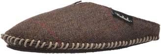Woolrich Men's Mill Scuff Slipper