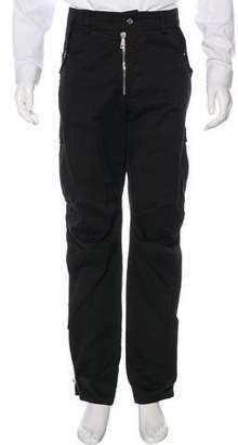 Dolce & Gabbana Zip-Accented Cargo Pants