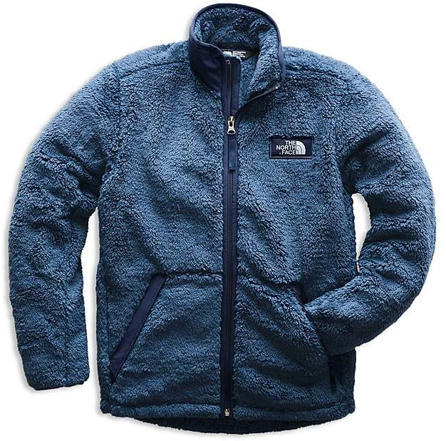 The North Face® Boys' Hampshire Full-Zip Fleece Jacket - Little Kid, Big Kid