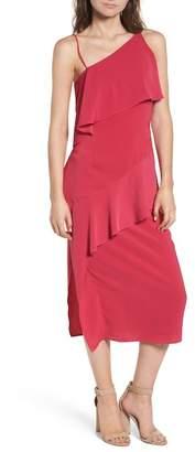 Keepsake the Label No Love Midi Dress