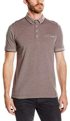 Orange 100% Original Mens Foxtrot Polo Shirt Duck and Cover Outlet Many Kinds Of Eastbay For Sale Cheap Fast Delivery Cheap Sale Very Cheap xjWanVv5j9