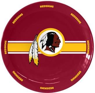 Redskins Boelter Washington Serving Plate