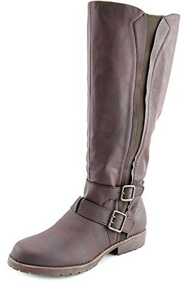 Kenneth Cole REACTION Women's Jenny Stride Riding Boot $36.32 thestylecure.com