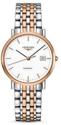 Longines Elegant Watch, 37mm