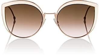 Fendi Women's FF 0290 Sunglasses - Pink