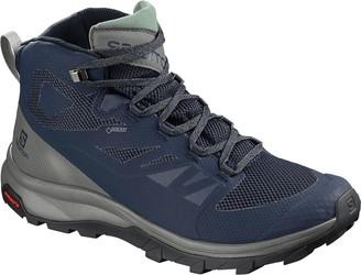 Salomon Outline Mid GTX Hiking Boot - Men's