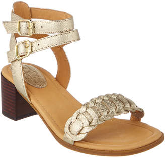 Sperry Women's Vivian Mora Leather Sandal