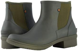 Bogs Auburn Slip-On Boot Rubber Women's Rain Boots