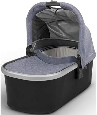 UPPAbaby Carry Cot - Silver