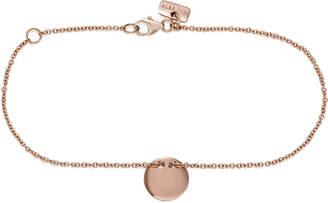 Seven50 Circle Charm Bracelet