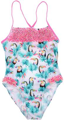 Billieblush One-piece swimsuits - Item 47223782RR