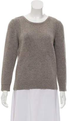 MiH Jeans Wool Knitted Sweater