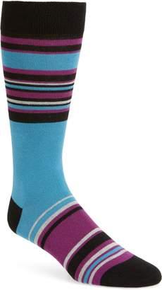 Ted Baker Ruuth Stripe Socks