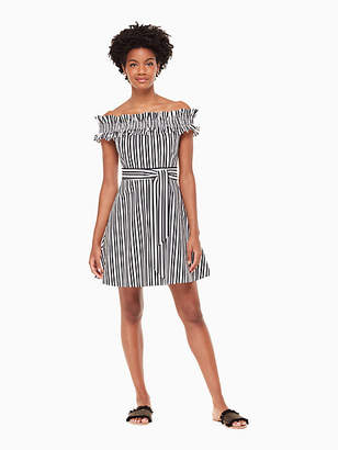 Kate Spade Candy stripe dress