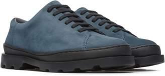 Camper Brutus Suede Sneaker