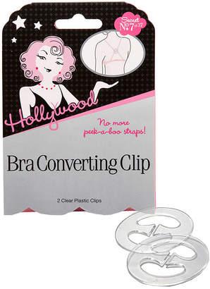 Hollywood Fashion Secrets 2-pk. Bra Converting Clips