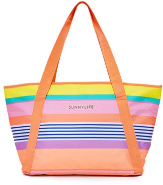 SunnyLife Havana Cooler Bag $35 thestylecure.com