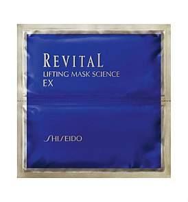 Shiseido Revital Lifting Mask Science Ex