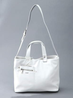 Moussy (マウジー) - MOUSSY MOUSSY/TOTE L アスチュート バッグ