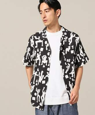 Carhartt (カーハート) - JOINT WORKS Carhartt s/s world party shirt