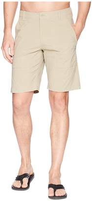 Woolrich Trail Time Utility Shorts Men's Shorts