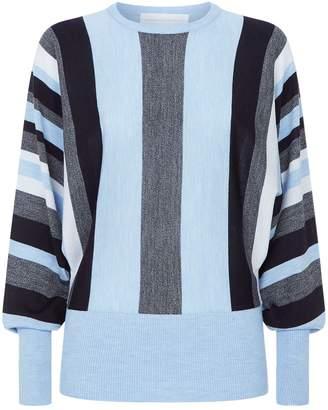Victoria Beckham Victoria, Dolman Sleeve Sweater