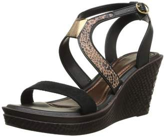 grendha Glam Female flat sandals, Sandals-Women