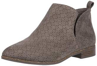 Dr. Scholl's Women's Rate Ankle Boot
