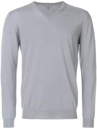 Lanvin V-neck sweater