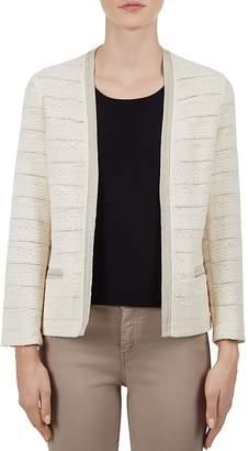 Gerard Darel Robinson Tweed Jacket