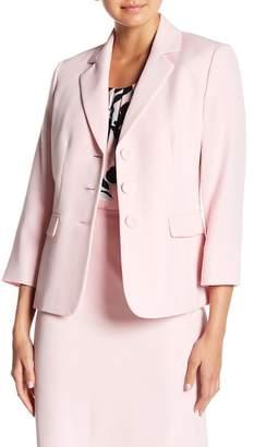 Kasper Notch Collar Jacket