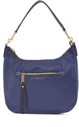 Marc Jacobs Trooper Hobo Bag $295 thestylecure.com