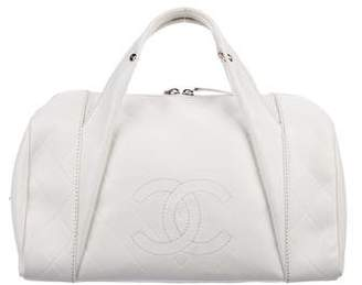 Chanel All Day Long Bowler Bag