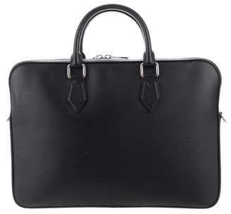 Louis Vuitton 2016 Epi Dandy Briefcase